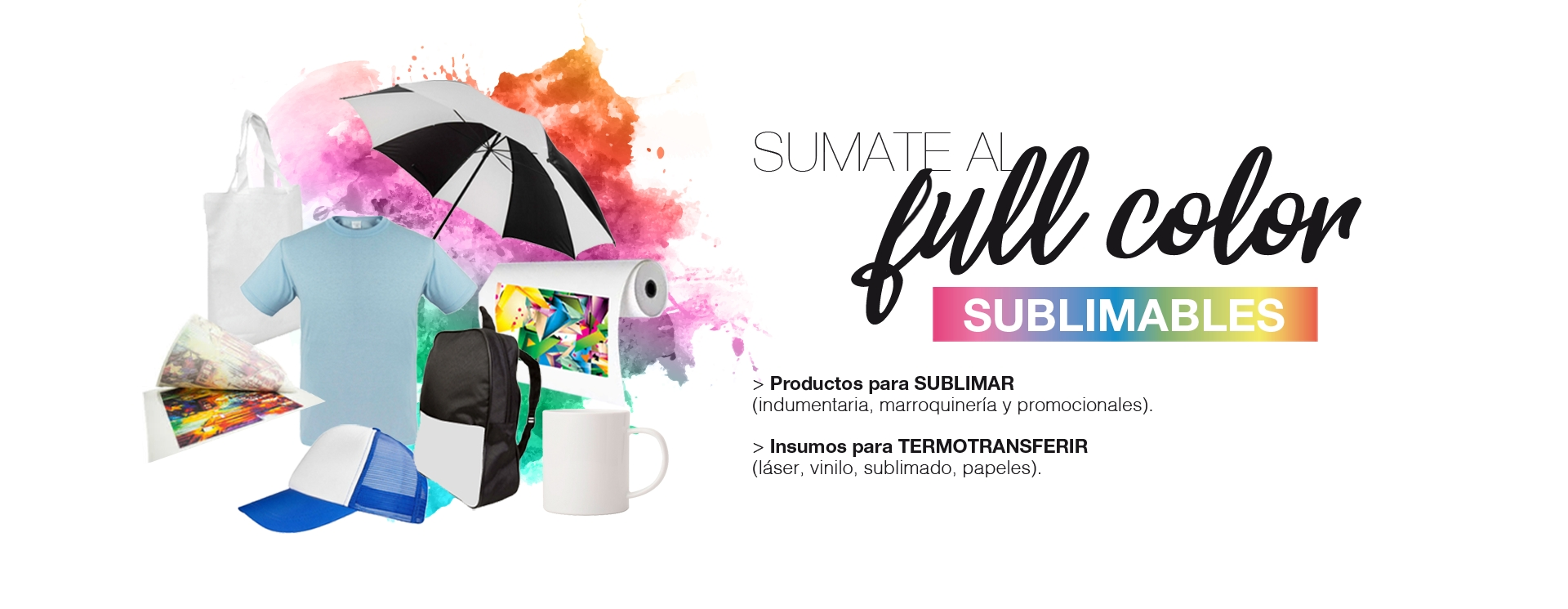 sublimables